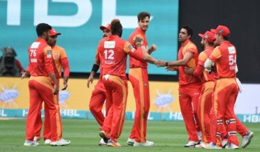 PSL Journey Islamabad United At First Number roshnisabkliye