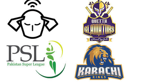 Karachi Kings win against Quetta Gladiators by six wickets roshnisabkliye